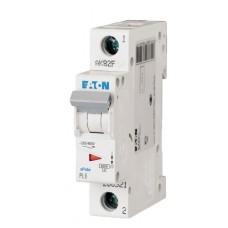 Автоматический выключатель PL6-C20/1