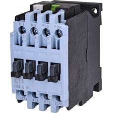 Контактор CES 6.01 (2.2 kW) 230V AC