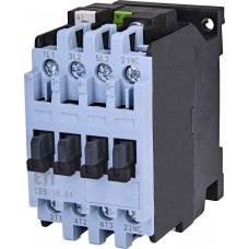 Контактор CES 18.01 (7.5 kW) 230V AC