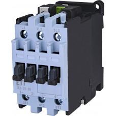 Контактор CES 25.(11 kW) 24V DC