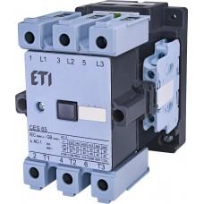 Контактор CES 65.22 (30 kW) 230V AC