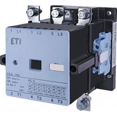 Контактор CES 140.22 (75 kW) 230V AC