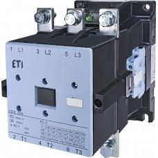 Контактор CES 250.22 (132 kW) 230V AC