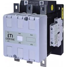 Контактор CEM 150Е.22 250V AC/DC