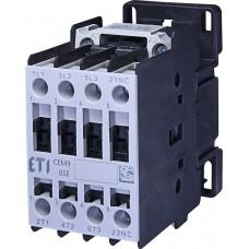 Контактор CEM 9.01 230V AC