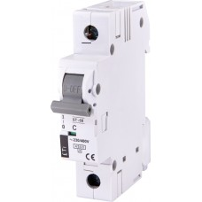 Автоматический выключатель ST-68 1p С 25А (4.5 kA)
