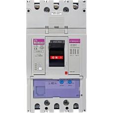 Автоматический выключатель EB2 400/3LF 400А 3р (25кА)
