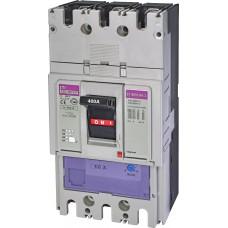 Автоматический выключатель EB2 400/3SF 400А 3р (36кА)