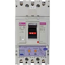 Автоматический выключатель EB2 400/3E 400А 3р (50кА)