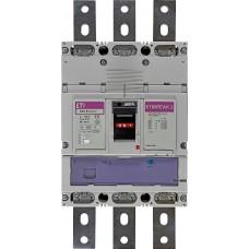 Автоматический выключатель EB2 630/3LF 630А 3р (36кА)