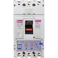 Автоматический выключатель EB2 630/3LE 630А 3р (36кА)