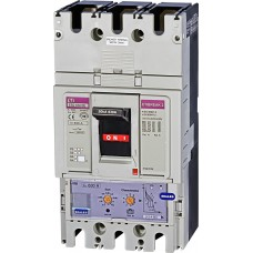 Автоматический выключатель EB2 630/3E 630А 3р (50кА)