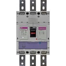 Автоматический выключатель EB2 800/3E 800A 3p (70kA)