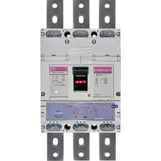 Автоматический выключатель EB2 1000/3LE 1000A 3p (50kA)