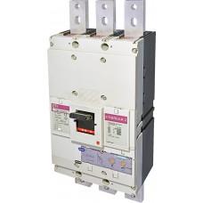 Автоматический выключатель EB2 1250/3LE 1250A 3p (50kA)