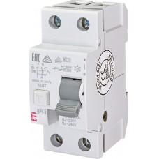 УЗО EFI-2 63/0.3 тип AC (10kA)