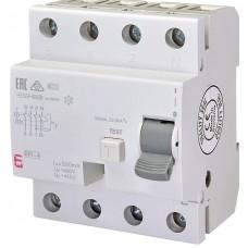 УЗО EFI-4 25/0.3 тип AC (10kA)