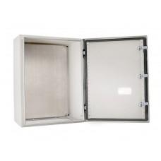 Металлический бокс GT 100-60-30 IP66 1000x600x3с 3 замками