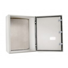 Металлический бокс GT 100-80-40 IP66 1000x800x4с 3 замками