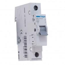 Автомат выключатель (1р,В,40А)