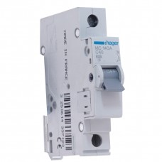 Автомат выключатель (1р,С,63А)