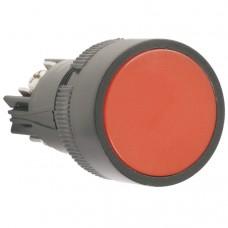 Кнопка управления SВ-7 «Стоп» красная 1р Ø22мм/220В